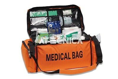 bag medical for first aid kit sports PVS BAG CPS282 bag medical football spo