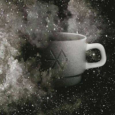 Exo - 2017 Winter Special Album (CD Used Like New)