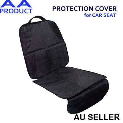 Auto Car Baby Kid Children Booster Seat Protector Mat Cover Cushion Anti-Slip
