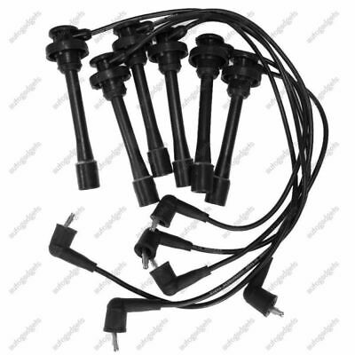 Ngk Spark Plug Wires Fits 90 93 Acura Integra Rs Ls Gs B18a1 B20b