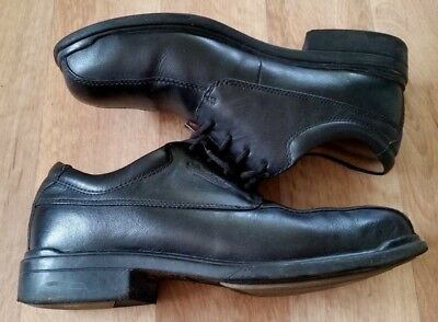 Blundstone Low Lace Up Steel Toe Safety Shoes Mens US 9.5 EUC