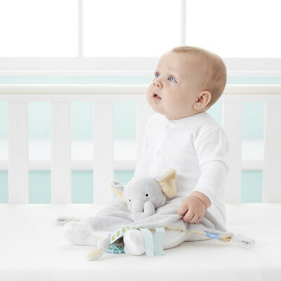 Ernest Elephant With Teether