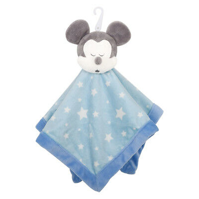 Mickey Mouse Security Blanket