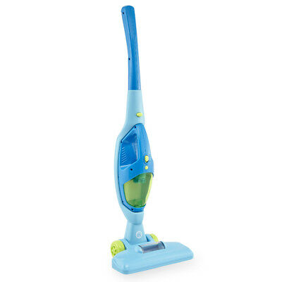 Just Like Home 2 In 1 Vaccuum Cleaner