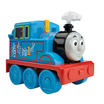 My First Thomas & Friends Rolling Melodies Thomas