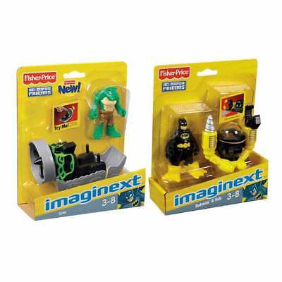 Fisher-Price Imaginext Superfriends Figure - Assorted