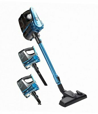 iRoom Cyclone Cordless Vacuum Cleaner AST-006 Stick 3 filtration Low Noise