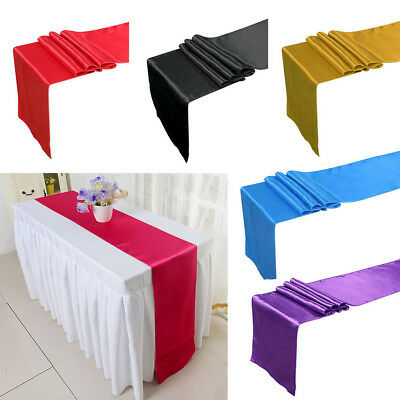 Table Runners Wedding Party Christmas Table Runner Vintage Style Table Decor G2