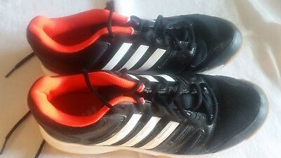 Adidas Court Shoes, Squash shoes,  Size 10, Fantastic condition, Hardly worn