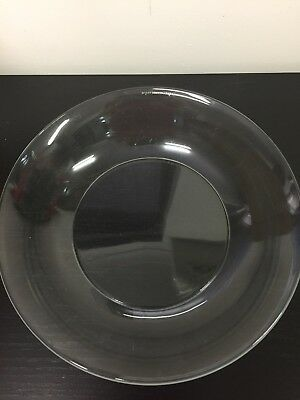 Arcoroc France glass Pie Dish Cookware 28cm