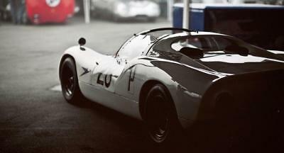 Race Car / Track Car / Hill / Modern/classic--- Sell With Cotswold Motorsport.