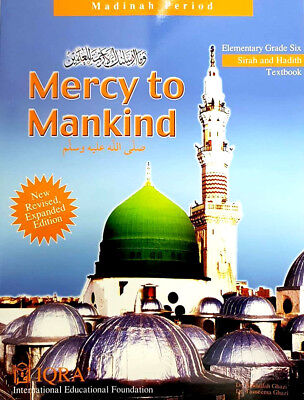 Mercy to Mankind (s.a.w) - Madinah Period (New Revised Expanded Editioin)