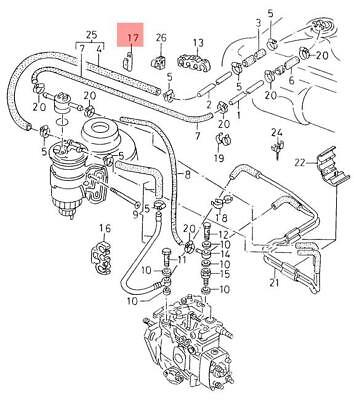 Tdi Engine Diagram
