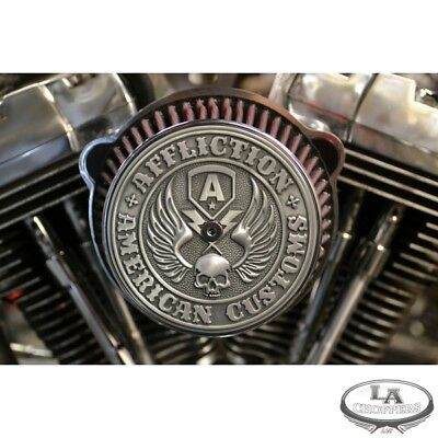Harley-Davidson LA Choppers Affliction Air Cleaner