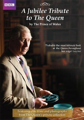 A Jubilee Tribute to The Queen by The Prince of Wales (DVD)