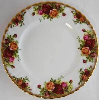 Royal Albert Old Country Roses Speiseteller D 26,5 cm