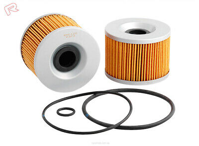 Ryco Motorcycle Oil Filter RMC128
