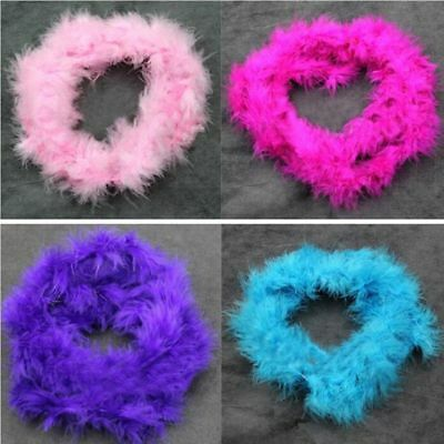 Feather Home Decor Fuffy Feather Boa Fluffy Craft For Wedding Party Decro
