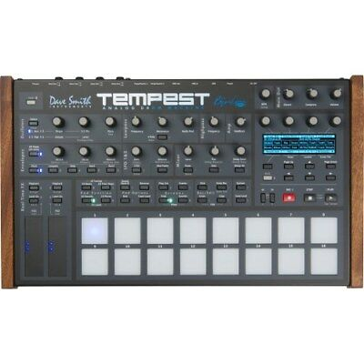 Dave Smith Instruments Tempest | Neu