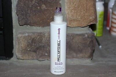 Paul Mitchell Extra Body Extra-Body Daily Boost Root Lifter Pump 8.5 Fl Oz