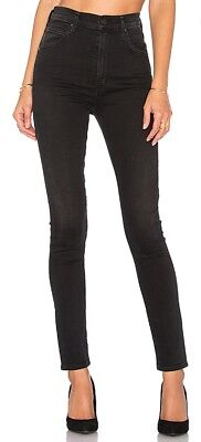 """Citizens of Humanity CHRISSY High Rise Skinny Jeans """"Midnight"""" 26 27 BNWT $218+!"""