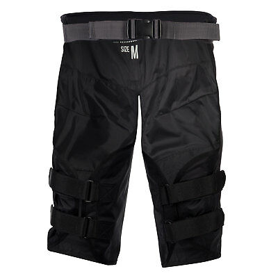 Pantalon De Randonnée Réglable Magic Marine Freedom 2018 - Noir