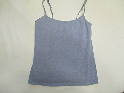 Victoria's Secret Women's Size S Shelf Bra Camisole Lingerie