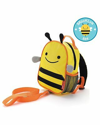 NEW Skip Hop Zoo Safety Harness with Backpack from Baby Barn Discounts