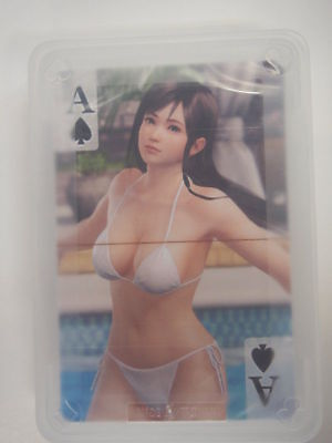 Dead or Alive Xtreme 3 Venus Playing Cards Poker Unopened Brand New Official