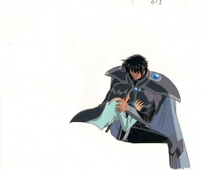 Anime Cel Rayearth #139