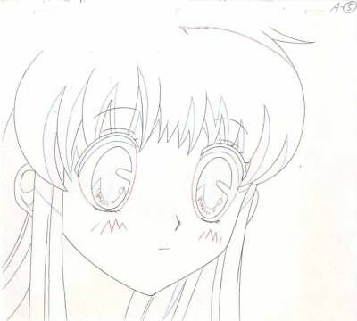 Anime Douga not Cel Fruits Basket  #46