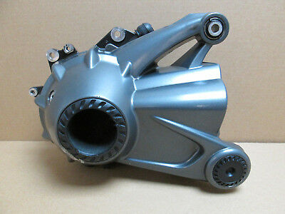 BMW R1200GS 2012 20,648 miles final drive bevel gear differential ratio 32/11