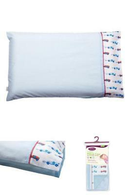 Brand New Toddler Pillowcase Clevamama Soft Cotton Baby Kids Care Free Shipping