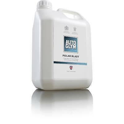 Autoglym Polar Blast Snow Foam 2.5L *new In Stock 2018* Next Day Delivery