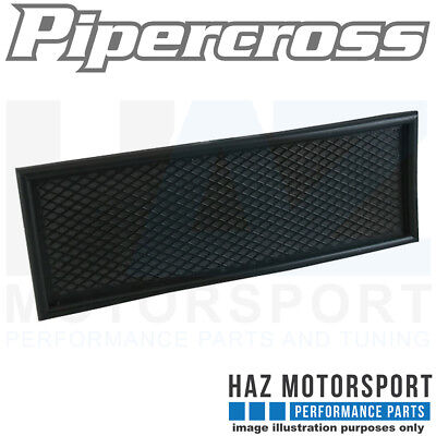 Pipercross Performance Panel Air Filter PP1388