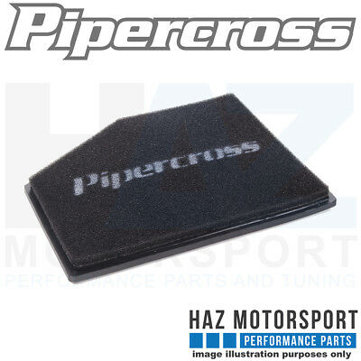 Pipercross Performance Panel Air Filter PP1643