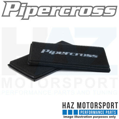 Pipercross Performance Panel Air Filter PP1667 (2 Filters Included)