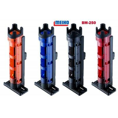 MEIHO ROD STANDS BM-230N BM-250LIGHT BM-280 BM-350/ Rutenhalter