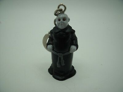 Porte-Clés / Key Ring Figurine ONCLE FETIDE FAMILLE ADDAMS FAMILY Uncle FESTER !