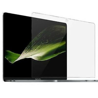 Protector screen for Macbook Pro 13 2016, 2017, Glass glass Tempered