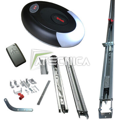 Kit engine tow for door sectional garage 12mq track 3300mm Aprimatic