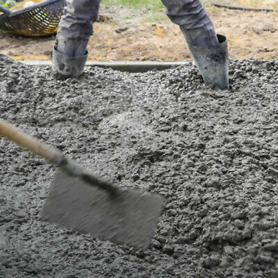 Hadley Prepared Concrete Mix with Stone, Sand and Cement for Paths, Driveways