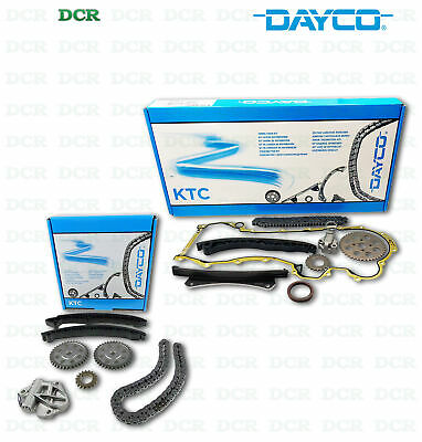Kit catena distribuzione DAYCO KTC1049 BMW