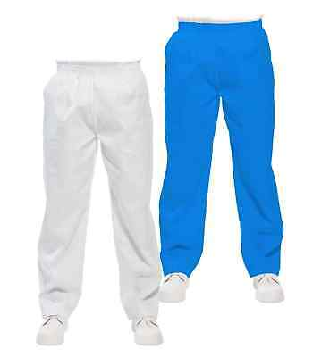 Portwest 2208 Bakers Food Industry Work Trousers - Various Colours & Sizes
