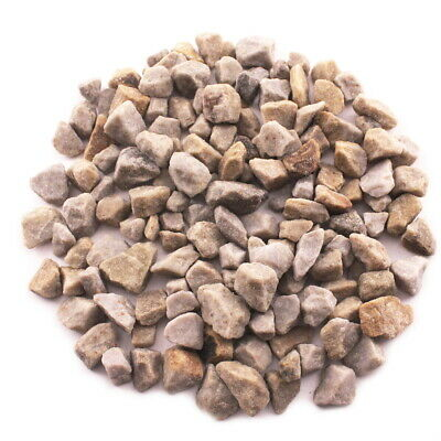 Hadley Georgian Mix, 14mm Stone Chippings for Driveways, Paths, Parking, Gardens