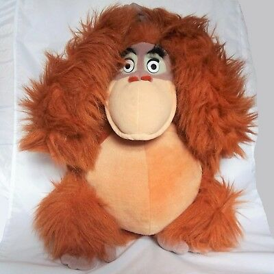 Jungle Book    Large King Louie Disney Soft Plush Toy