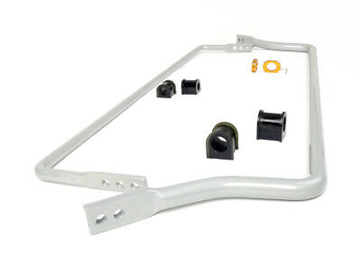 Whiteline Mazda MX5 - Front and Rear Anti-Roll Bar Vehicle Kit - BMK003