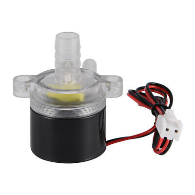 DC 12V Brushless Magnetic Submersible Water Pump Fish Tank Pond Garden HS836