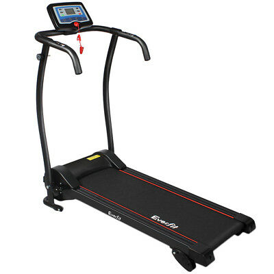 NEW 12 Pre-Set Training Programs Treadmill i.Life Fitness - Gym Equipment