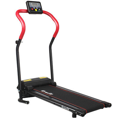 NEW 3 Pre-Set Training Programs Treadmill i.Life Fitness - Gym Equipment